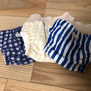 クッカ(kukkA)のクッカ  kucca布オムツ パンツ型(布おむつ)