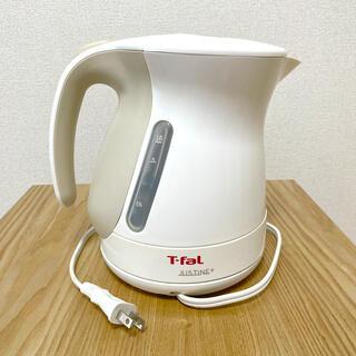 ティファール(T-fal)のT-fal 電気ケトル(電気ケトル)