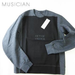 LAD MUSICIAN - LAD MUSICIANラッドミュージシャンOUTOFORDER