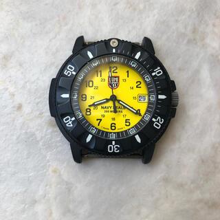 ルミノックス(Luminox)のルミノックス  ジャンク品(腕時計(アナログ))