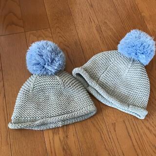 NEXT - next baby ベビー ニット帽 帽子