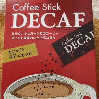KALDI - カルディ カフェインレス デカフェコーヒー 4本