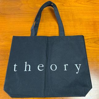 セオリー(theory)のtheory トートバック 2枚組(トートバッグ)