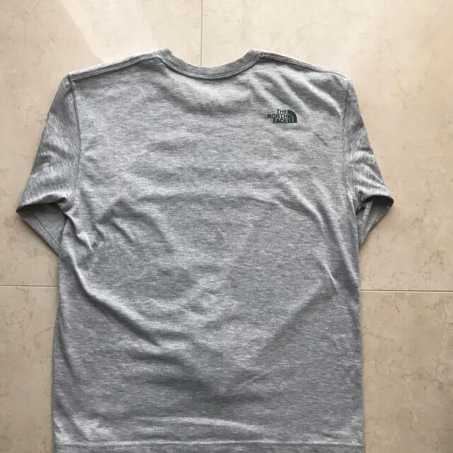 THE NORTH FACE(ザノースフェイス)のTHE NORTH FACE   ロンTシャツ メンズのトップス(Tシャツ/カットソー(七分/長袖))の商品写真