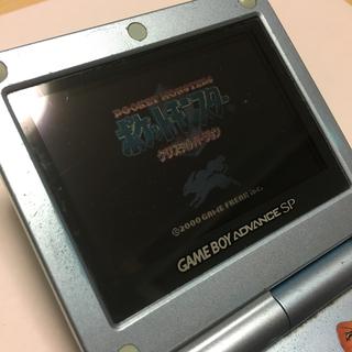 ポケットモンスタークリスタルバージョン ケース付き(携帯用ゲームソフト)