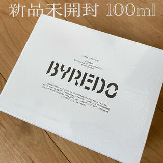早い者勝ち❤新品未開封 BYRADE バイレード 香水 100 ml バレード(ユニセックス)