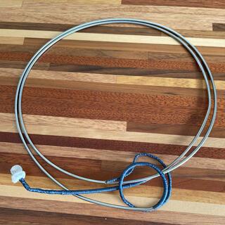 コントラバス ウッドベース 弦4本セット(コントラバス)