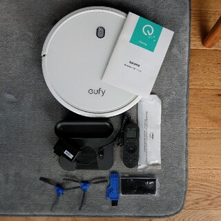 ロボット掃除機 Anker Eufy RoboVac 11S