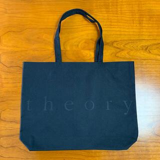 セオリー(theory)のtheoryトートバック(トートバッグ)