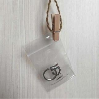 ガルニ(GARNI)のGARNI ダイヤモンド リング(リング(指輪))
