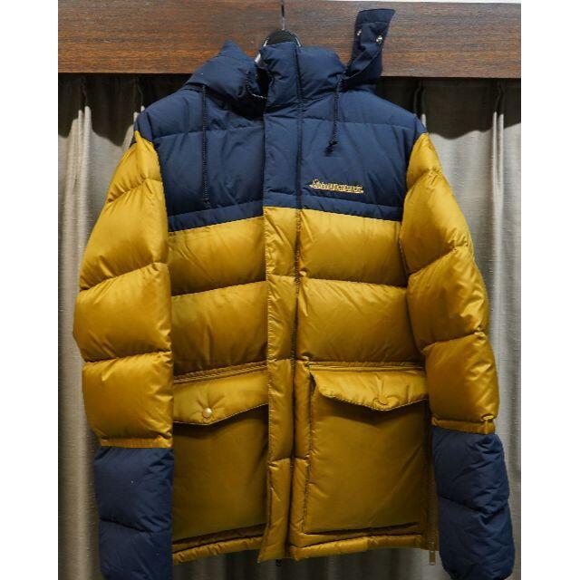 UNDERCOVER(アンダーカバー)の【再値下げ】John UNDERCOVER DOWN JACKET メンズのジャケット/アウター(ダウンジャケット)の商品写真