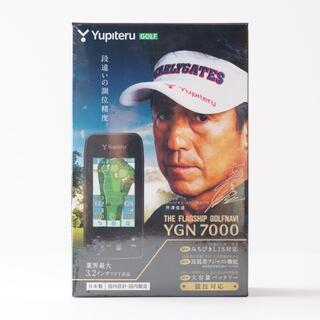 ユピテル(Yupiteru)の[新品・未開封] Yupiteru YGN 7000(その他)