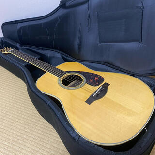 ヤマハ(ヤマハ)のヤマハ ll6 are(アコースティックギター)