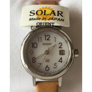 オリエント(ORIENT)のオリエント orient WL0051WG(腕時計)