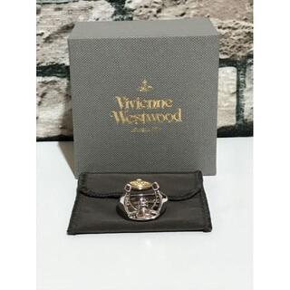 ヴィヴィアンウエストウッド(Vivienne Westwood)の ヴィヴィアンウエストウッド★ホースシューオーブシルバーリング(リング(指輪))
