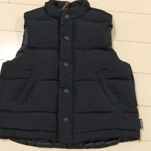 キムラタン(キムラタン)のマリ・クレール ベスト 100 キッズ/ベビー/マタニティのキッズ服男の子用(90cm~)(ジャケット/上着)の商品写真