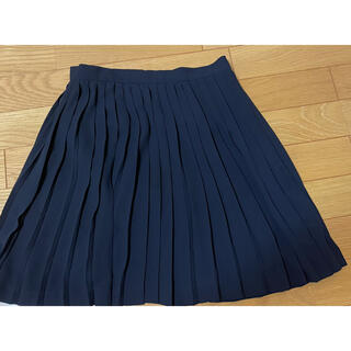 プロポーションボディドレッシング(PROPORTION BODY DRESSING)のproportion body dressing プリーツ スカート(ひざ丈スカート)
