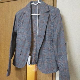 ストロベリーフィールズ(STRAWBERRY-FIELDS)のストロベリーフィールズ 未使用春夏ジャケット(テーラードジャケット)