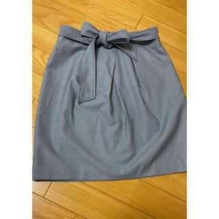PROPORTION BODY DRESSING - proportion body dressing リボン スカート