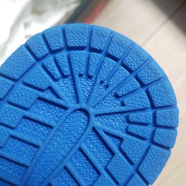 NIKE(ナイキ)のNIKE AIR JORDAN1 ROYAL ナイキ エアジョーダン1 ロイヤル メンズの靴/シューズ(スニーカー)の商品写真