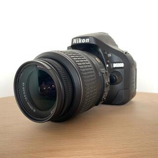 Nikon - Nikon D5200  一眼カメラ【ショット数少ない美品】