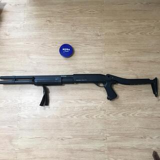 レミントンM870 エアガン(個人装備)
