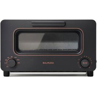 BALMUDA - [新品・未開封] バルミューダ 最新トースター K05A-BK