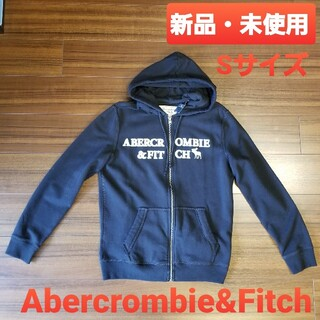Abercrombie&Fitch - アバクロ パーカー メンズ Abercrombie&Fitch 新品
