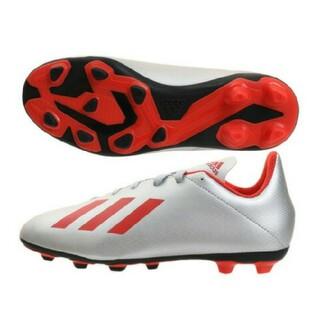 アディダス(adidas)の新品 送料無料 adidas 子供用 22センチ サッカー シューズ スパイク(シューズ)
