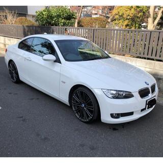 BMW - BMW 320i クーペ 低走行車 美車
