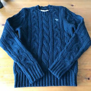 Abercrombie&Fitch - アバクロ セーター