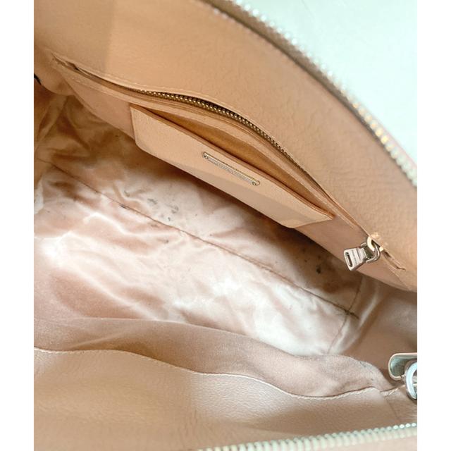 miumiu(ミュウミュウ)のmiumiu 2way バッグ レディースのバッグ(ハンドバッグ)の商品写真