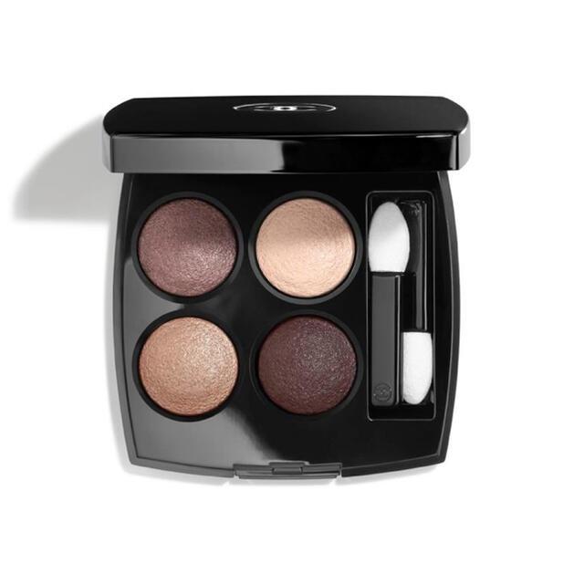 CHANEL(シャネル)のシャネル レキャンドルオンブル226 ティセリボン コスメ/美容のベースメイク/化粧品(アイシャドウ)の商品写真