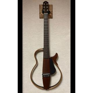 ヤマハ(ヤマハ)のYAMAHA サイレントギター SLG200S(アコースティックギター)