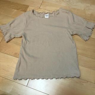 mystic - リブTシャツ