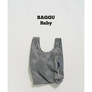 DEUXIEME CLASSE - 【完売】BAGGU バグー ベビー ストライプ