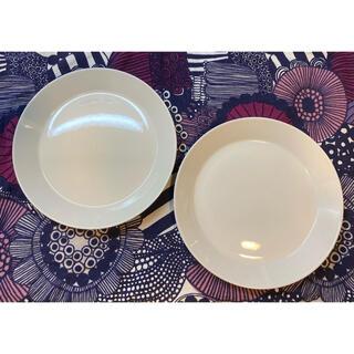イッタラ(iittala)のイッタラ ティーマ 21cm プレート 皿 2枚セット(食器)