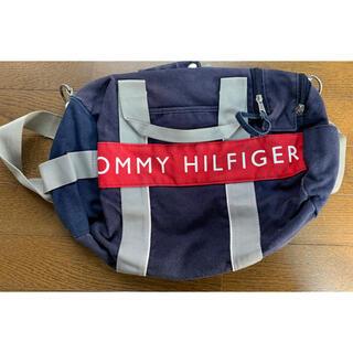 TOMMY HILFIGER - TOMMY トミーヒルフィガー ボストンバッグ