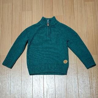 エイチアンドエム(H&M)の子供服  90cm(ニット)