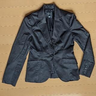 ボッシュ(BOSCH)のBOSCH ジャケット 黒 サイズ 40 夏用(テーラードジャケット)