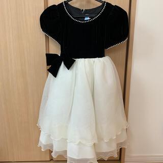 キャサリンコテージ(Catherine Cottage)のキャサリンコテージ☆ワンピース☆ サイズ110(ドレス/フォーマル)