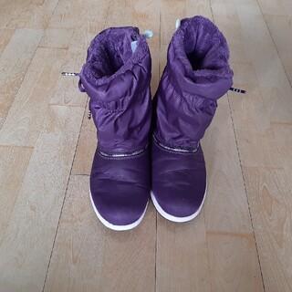 アディダス(adidas)のアディダス レディース スノーブーツ(ブーツ)