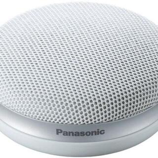 Panasonic - 新品未使用SC-MC30-W [ホワイト]