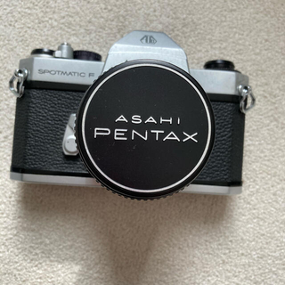 PENTAX - ASAHI PENTAX 一眼レフ フィルムカメラ