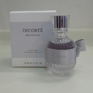 コスメデコルテ(COSME DECORTE)のコスメデコルテ キモノ リン(香水(女性用))