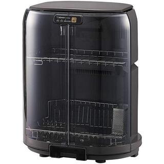 象印 - 【新品 未使用】象印 食器乾燥機 縦型 EY-GB50AM-HA