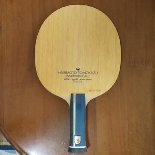 BUTTERFLY - 卓球ラケット 張本智和 インナーフォースALC