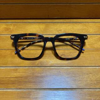 トムブラウン(THOM BROWNE)のTHOM BROWNE メガネ 眼鏡 トムブラウン(サングラス/メガネ)