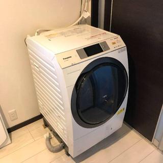 Panasonic - 洗濯機ドラム式 NA-VX9600R タッチパネル(発送は2月中旬~下旬)