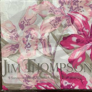 ジムトンプソン(Jim Thompson)のジムトンプソン コットンスカーフ(バンダナ/スカーフ)